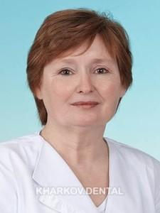 Шаповалова Татьяна Сидоровна