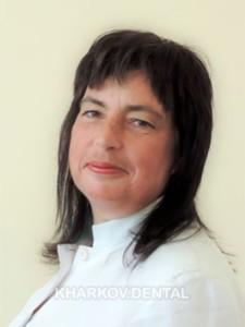 Шаталова Наталья Викторовна