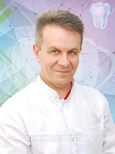 Шестирко Андрей Владимирович