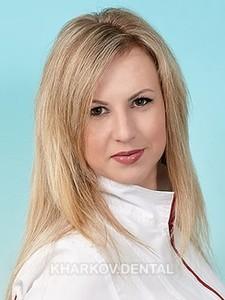 Шевченко Анна Александровна