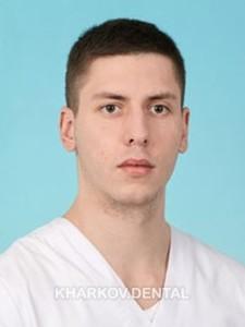 Штырлов Сергей Александрович
