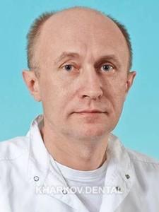 Шуляк Виктор Васильевич