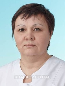 Шуляк Виктория Ивановна