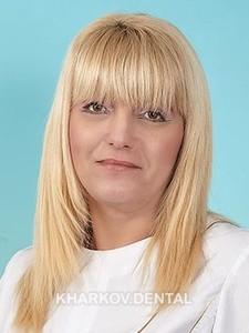 Шустерова Ольга Борисовна