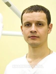 Сидоренко Артем Владиславович
