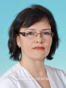 Скаковская Галина Витальевна