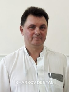 Слинько Игорь Юрьевич