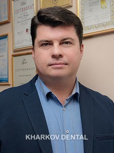 Сохань Николай Васильевич
