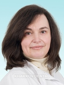 Соколовская Яна Юльевна