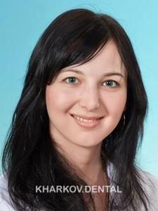 Спиридонова Ксения Юрьевна