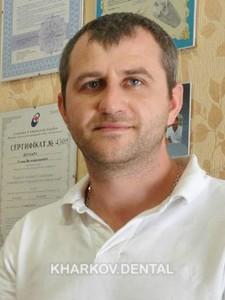 Старченко Олег Олегович