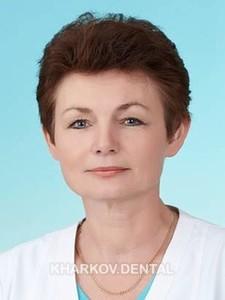 Старицына Галина Анатольевна