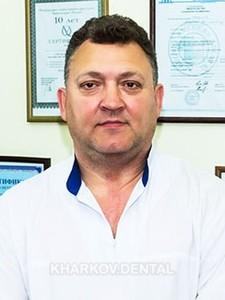 Стогний Андрей Васильевич