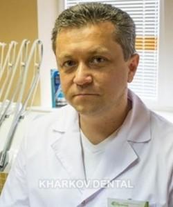 Столбовой Олег Владимирович