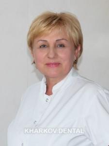 Сумская Валентина Лукинична