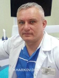 Супрун Михаил Алексеевич