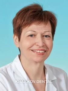Светикова Елена Вячеславовна