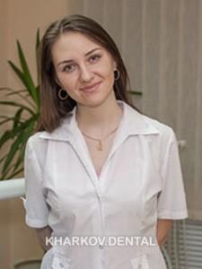 Светличная Екатерина Олеговна