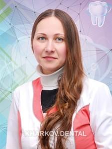 Светличная Юлия Викторовна