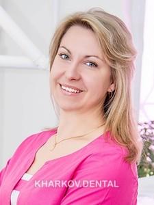 Сыромятникова Елена Юрьевна