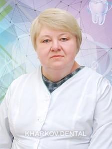 Сытник Лидия Николаевна