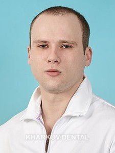 Сытник Олег Николаевич