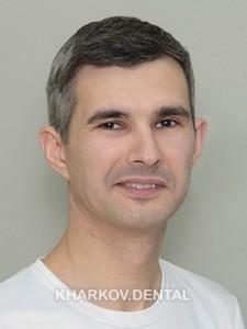 Тарасенко Александр Владимирович
