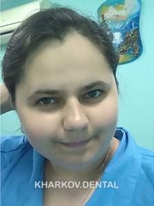 Терещенко Анастасия Сергеевна