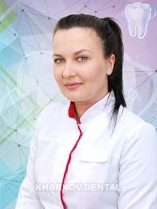 Тимонина Оксана Александровна