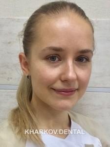 Толчек Юлия Леонидовна