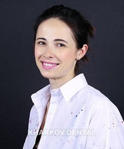 Толкачева Дарья Евгеньевна