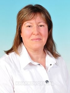 Торяник Марианна Евгеньевна