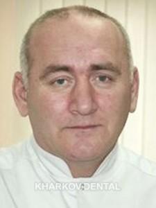Тураев Олег Александрович
