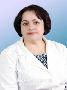 Тындик Ирина Владимировна