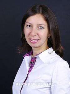 Тютенко Александра Александровна