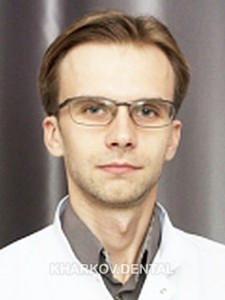 Ващенко Иван Сергеевич