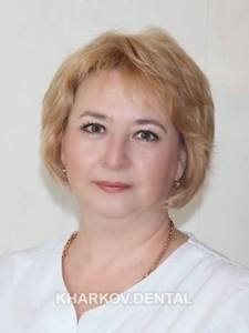 Васильева Влада Витальевна