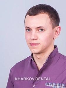 Вдовиченко Сергей Сергеевич
