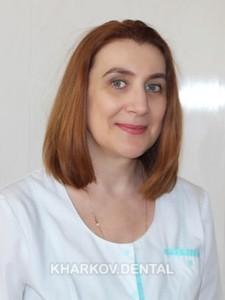 Вернигора Виктория Анатольевна