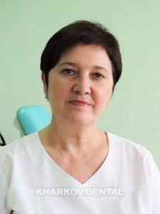 Виленская Наталья Эдуардовна