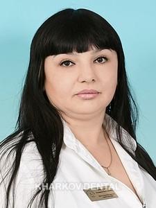 Винокурова Анджела Викторовна