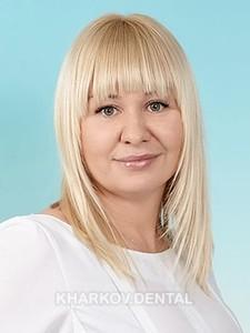 Водолажская Яна Александровна