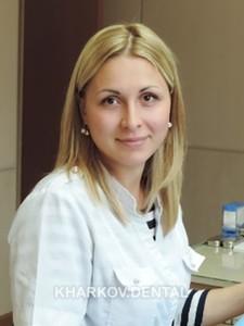 Волошан Екатерина Сергеевна