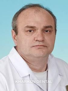 Волошко Андрей Викторович
