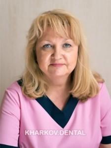 Воробьева Ирина Александровна