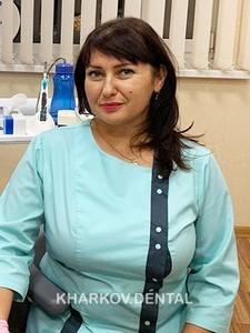 Войнова Ирина Алексеевна