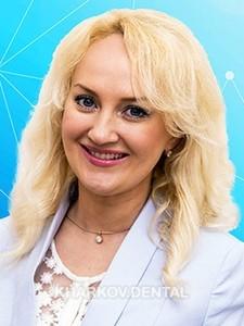 Вождаева Ольга Олеговна