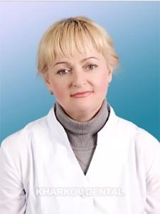 Яковлева Ольга Олеговна