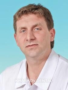 Ярина Игорь Николаевич