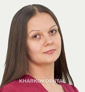 Яровая Алина Владимировна